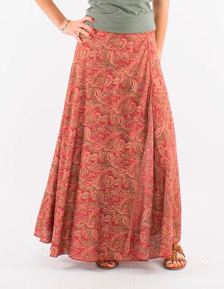 Long summer skirts