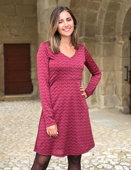Short winter dresses